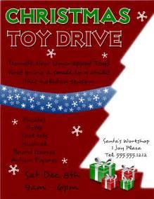 Drive ideas christmas toys flyertempl christmas christmas kind toy
