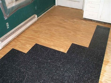 Commercial Grade Flooring How To Install Commercial Grade Resilient Tile