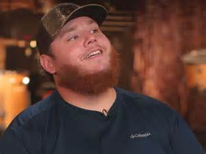 luke combs fan country breakout luke combs on songwriting his