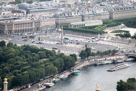 the place place de la concorde