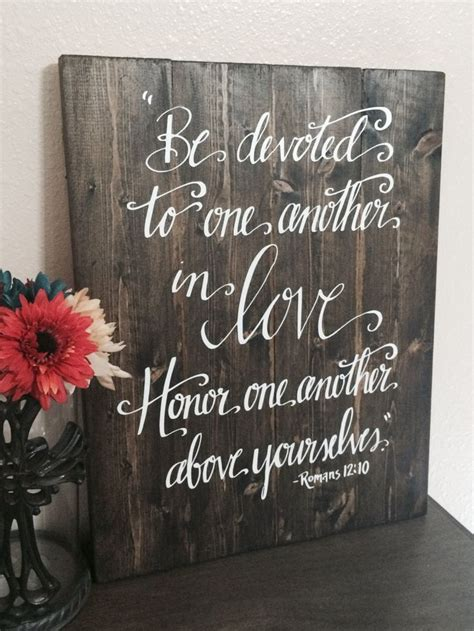 Special Wedding Bible Verses by Wedding Sign Rustic Wedding Sign Wedding Decor