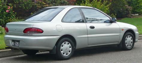 mitsubishi mirage coupe 1995 mitsubishi lancer