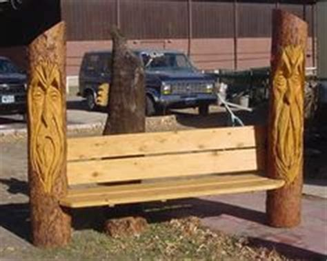 bench wizard chainsaw carvings on pinterest chainsaw carvings