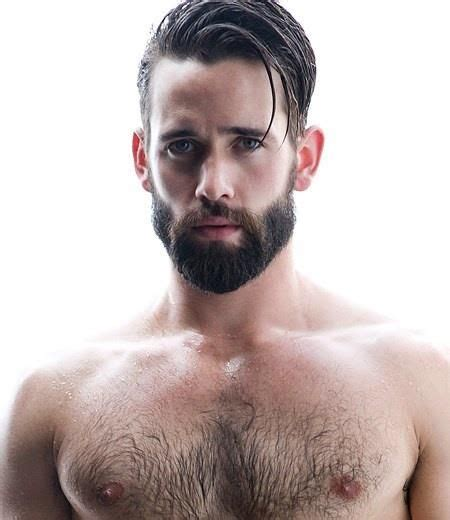 beards are trendy awesome trendy hairstyle for men bearded boys pinterest
