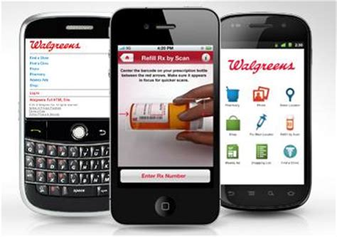walgreens photo app for android walgreens refill by scan giveaway