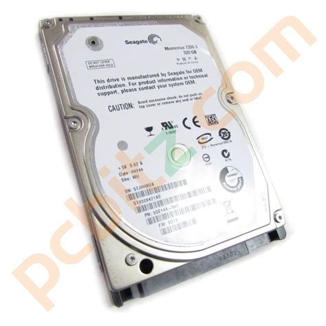 Seagate 2 5 Sata 320gb seagate st9320421as 320gb sata 2 5 quot laptop drive