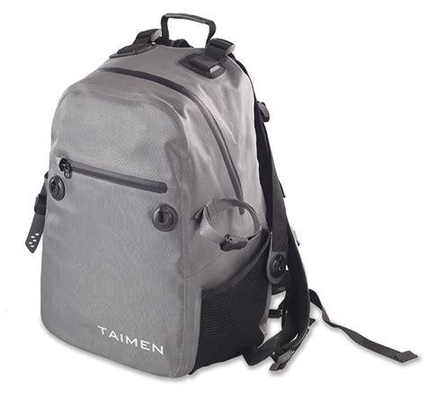 Waterprooft Xl Tablet 6 5 taimen waterproof backpack fishing bags luggage ebay