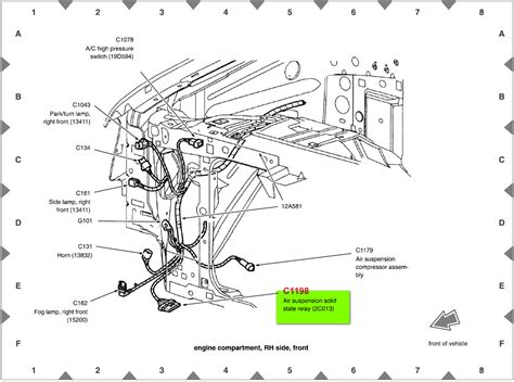 wiring diagram 2004 ford expedition front door get free image about wiring diagram