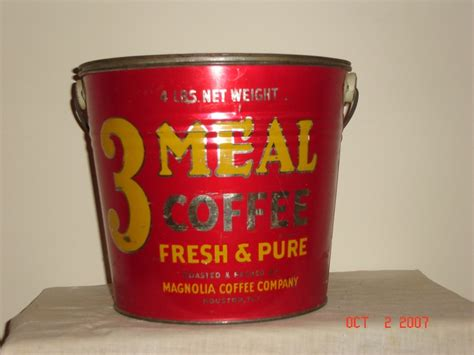 Tiki Hut Coffee 73 Best Images About Vintage Coffee Tins On