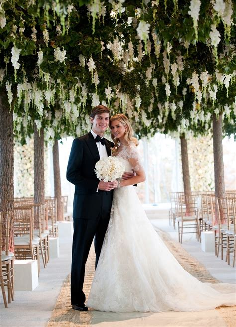 average wedding photographer cost nj here s what ivanka and jared kushner spent on their