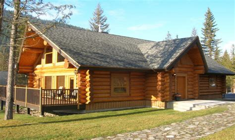 Large Cabin Plans Small Log Cabin Homes Plans Small Log Cabins With Lofts
