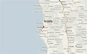 arcata location guide