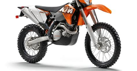 Ktm Offroad 2011 Ktm Offroad 530 Exc Motorcycle Picture Wallpaper