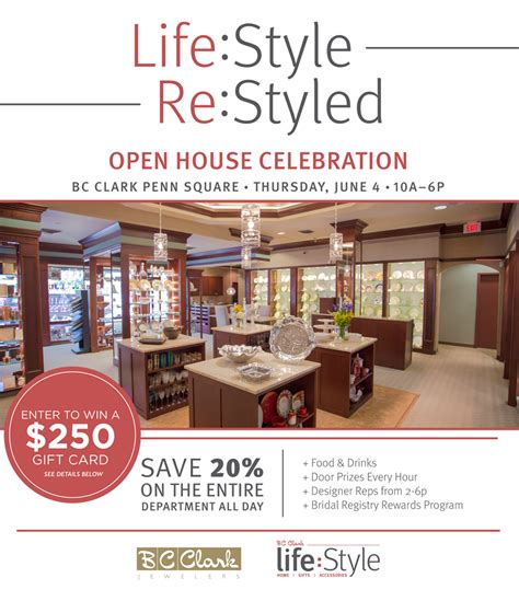 Renovation Giveaway - bc clark wedding registry renovation party a giveaway