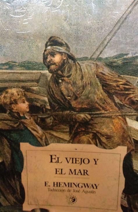el viejo y el 1537232991 el viejo y el mar autor e hemingway libros recomendados pintere