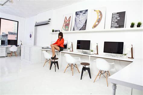 Desk Workspace by 30 Modern Imac Computer Desk Arrangement Home Design And