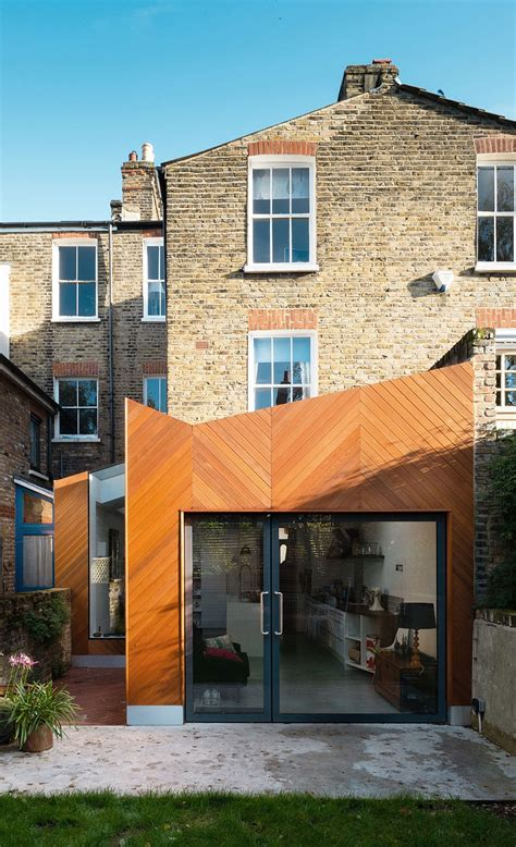 modern design victorian home modern victorian house extension by architecture for london