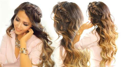 Different Hairstyle Photoshop by Summer Hairstyles To Try In 2016 Hairstyles Design