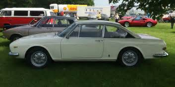 Lancia Flavia 1971 Lancia Flavia 2000 Pininfarina Coupe Driven To Write
