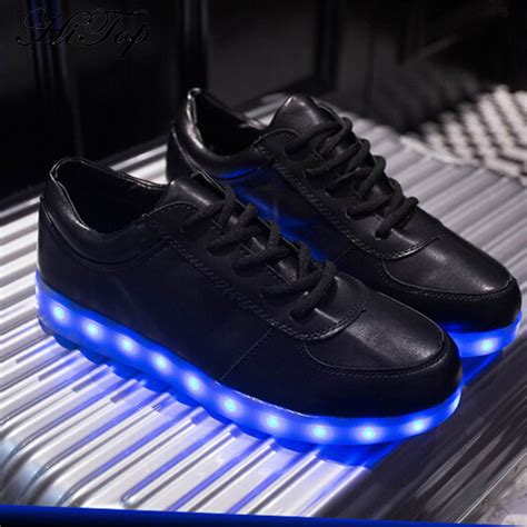 Shoes Black Led Small avocado store small orders store selling and