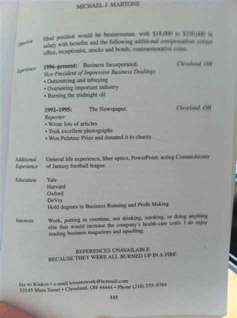 how to make an impressive resume impressive resume