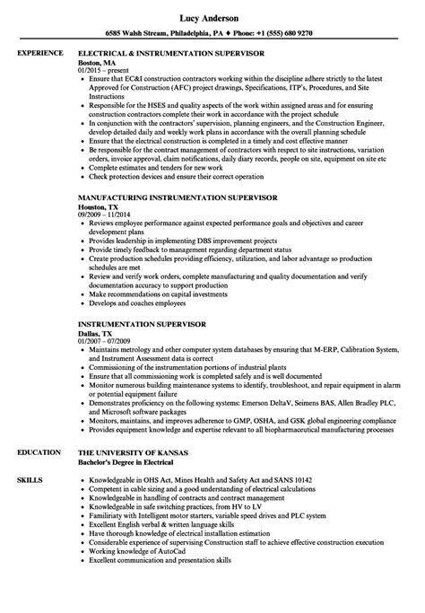 section supervisor job description free resume databases for employers career resume