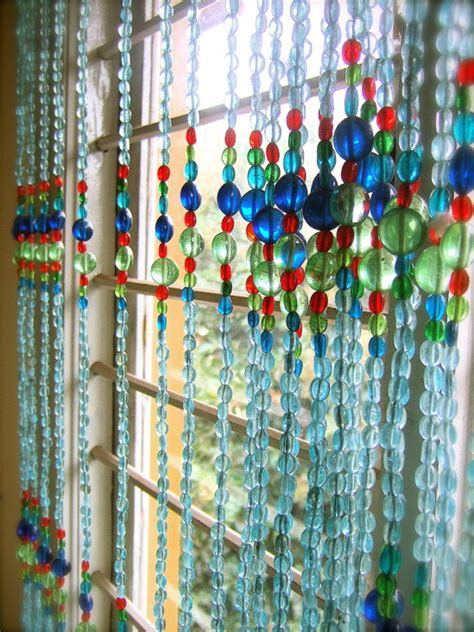 bead window curtains beautiful curtain design for homes music rooms window