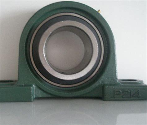 Pillow Block Bearing Duduk Ucp206 18 Diameter As 1 18 2857mm odq inch ucp206 18 pillow block bearing from guanxian ucp206 18 bearing 30x38x16 guanxian yx
