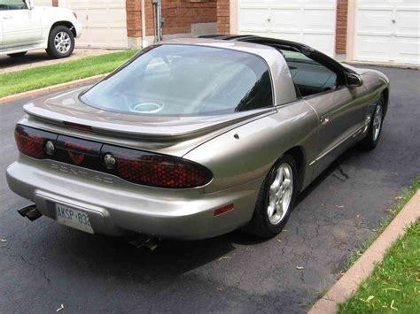 2002 Pontiac Firebird Formula by 2002 Pontiac Firebird Formula For Sale Classiccars