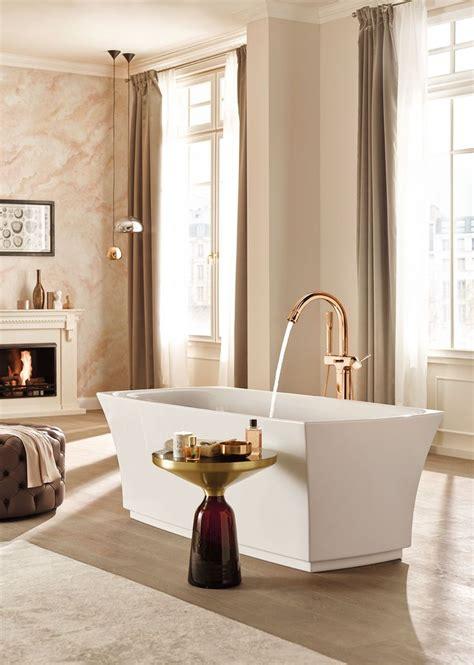 New Gold Feminim 37 feminine bathroom design ideas interior god