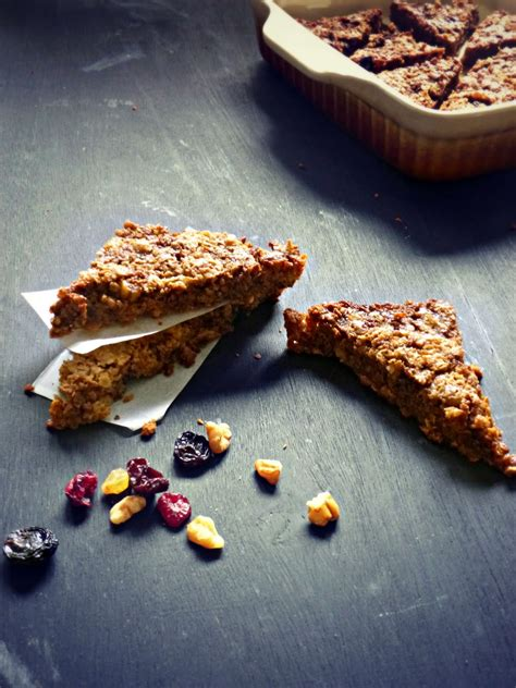 fruit n nut chocolate the spoon and whisk chocolate fruit n nut flapjacks