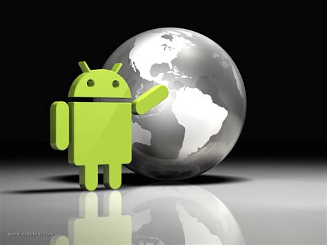 android with android norebbo