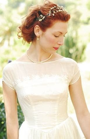 hairstyles for boat neckline 57 unique wedding hairstyles for different necklines 2016