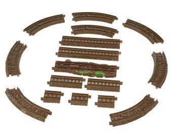 And Friends Tracks 88pcs Sale tootally trackmaster the tank engine friends sets