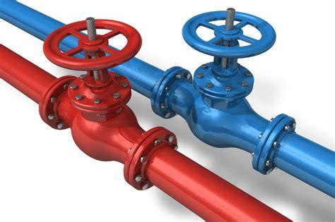 Hub Plumbing by Replace Your Water Line Diy Or Pro Plumbing
