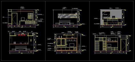 bedroom templates for autocad 主臥室設計模板圖 v 2 幸福空間室內設計cad圖庫 主臥室設計模板圖 v 2