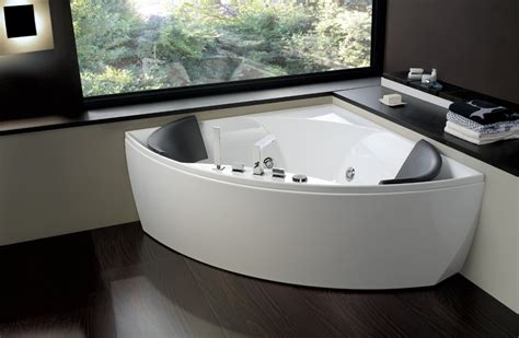 vasche da bagno incassate vasche da bagno incassate la vasca squaro di villeroy u