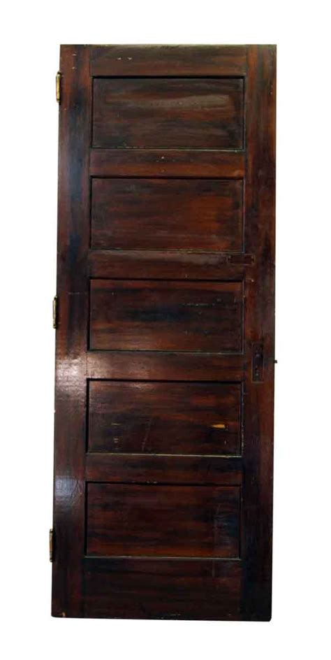 five panel interior doors 83 in h five panel interior door olde things