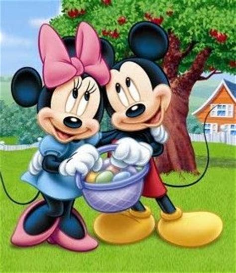 mickey easter mickey and minnie easter tale wedding disney