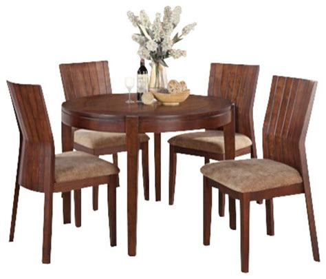 5 mauro contemporary country kitchen style - Country Kitchen Dining Sets
