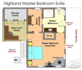 floor plans for master bedroom suites pin by mcbride on projects to try