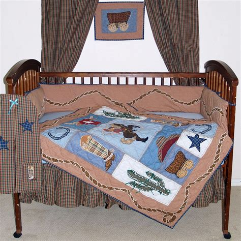 cowgirl crib bedding 91 cowboy crib sheets cowboy baby crib bedding