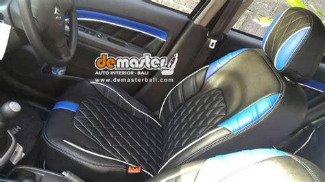 Karpet Dasar Suzuki Splash carviero demaster bali cover jok paten mobil jok kulit