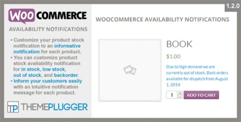 Yith Order Forms For W00c0mmerce Premium V1 0 0 1 nulled woocommerce availability notifications v1 2 0 null club
