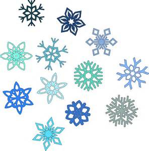 keeping a snow journal clip art and scrapbooking