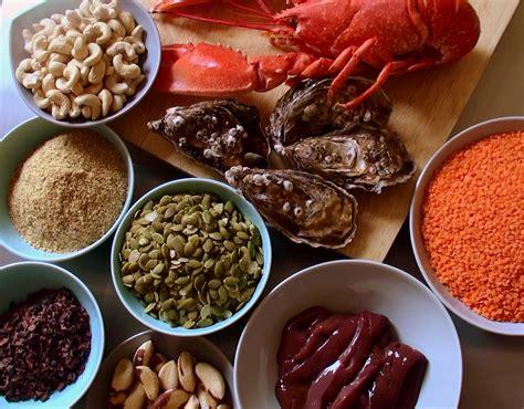 cromo alimenti lo contengono zinco e testosterone guida completa all integrazione