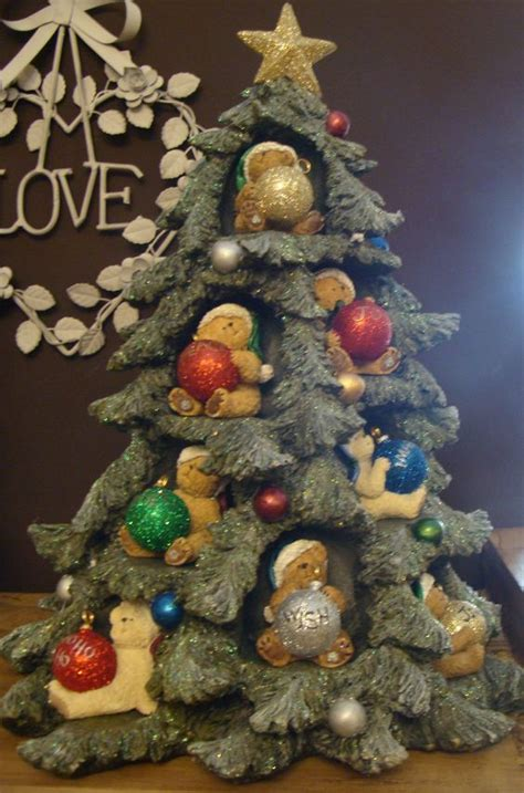 boyds bears christmas tree available in our shop