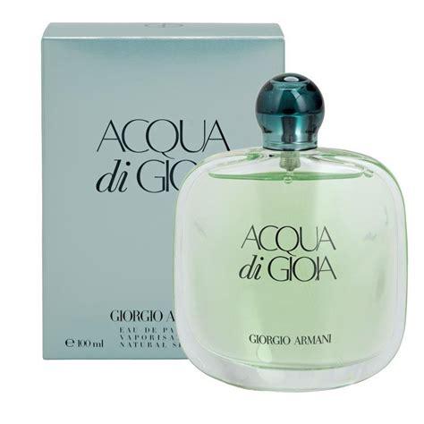 Harga Giorgio Armani Acqua Di Gioia buy giorgio armani acqua di gioia for eau de parfum
