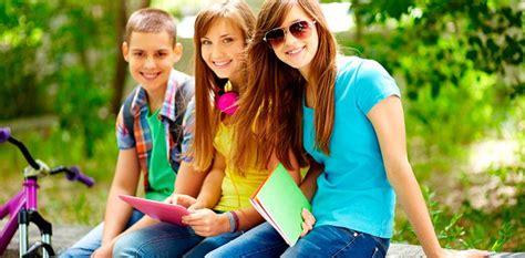 imagenes de adolescentes cool adolescencia noticias y art 237 culos