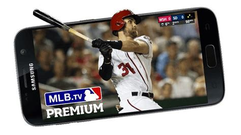 mlb mobile t mobile s freebie is 1 year of mlb tv premium
